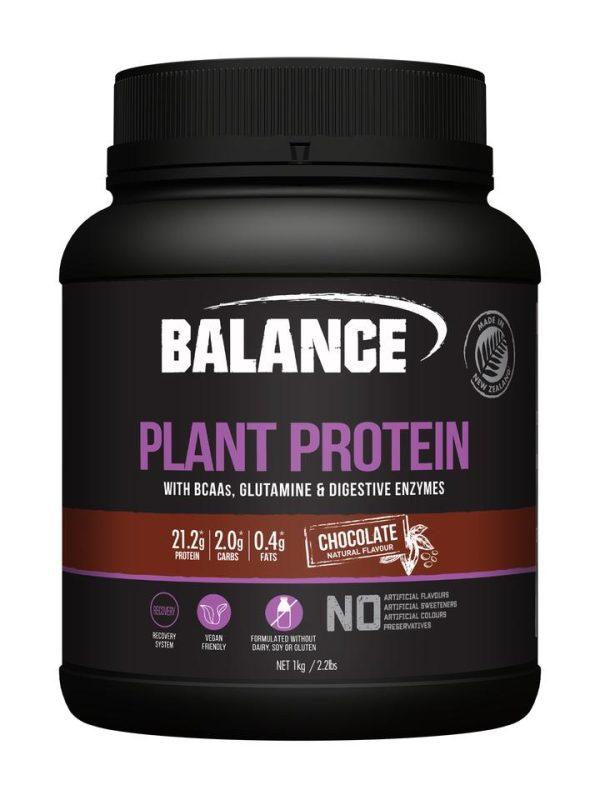 Balance Plant Protein (1kg)