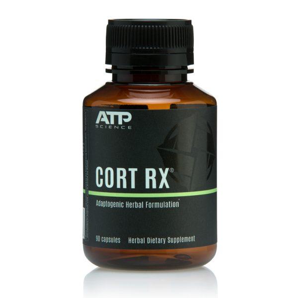 ATP Science Cort RX (90 Capsules)