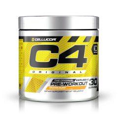 Cellucor C4 (60 Serves)