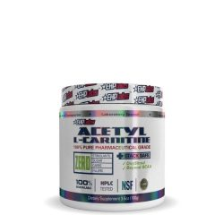 EHP Labs Acetyl L-Carnitine (100g)