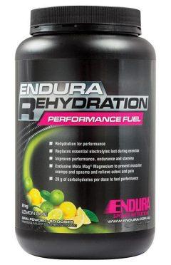Endura Magnesium Rehydration Formula (2kg)