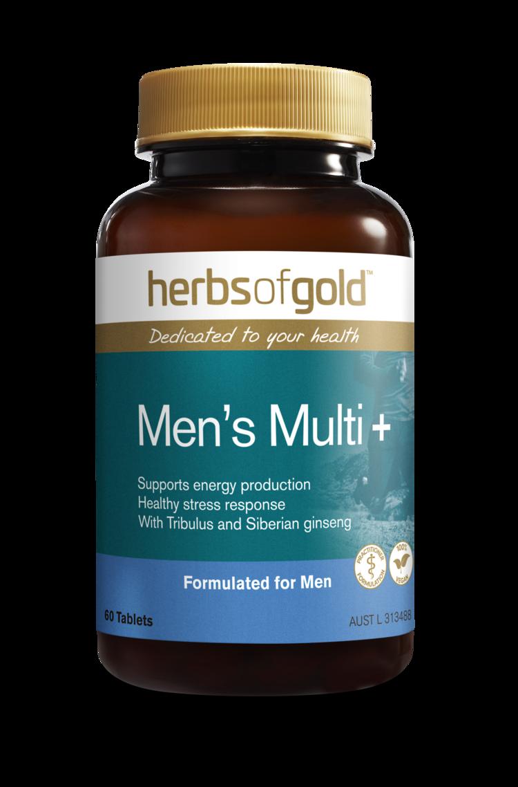 Men's Multi + (30T)