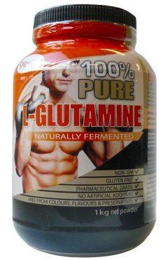 Morlife L-Glutamine (1kg)