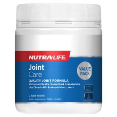 Nutra-life Joint Care (200 Capsules)