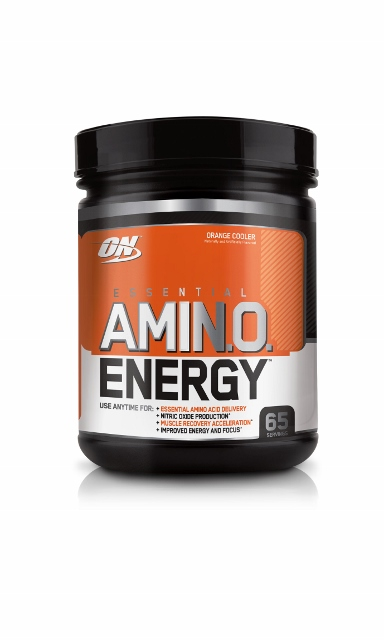 Optimum Nutrition Amino Energy (65 Serves)