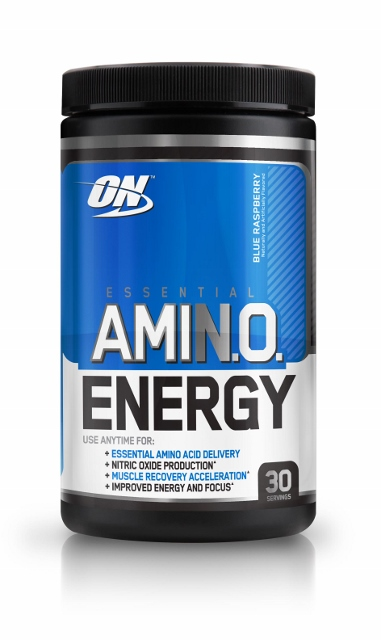 Optimum Nutrition Amino Energy (30 Servings)
