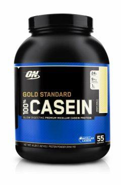 Optimum Nutrition Casein (4lb/1.82kg)