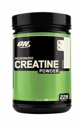 Optimum Nutrition Creatine (1.2kg)