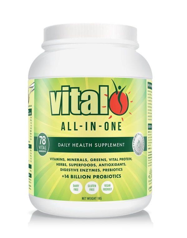 Vital All-In-One (1kg)