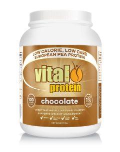 Vital Pea Protein (1kg)