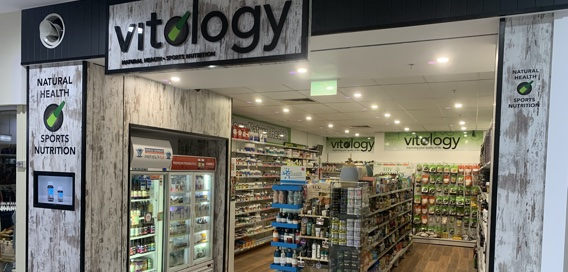Vitology Natural Health Centre Warners Bay (1)
