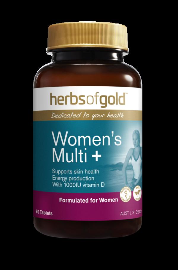 Women's Multi + (30T)