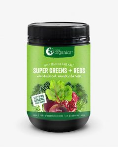 Super Greens + Reds Powder 300g