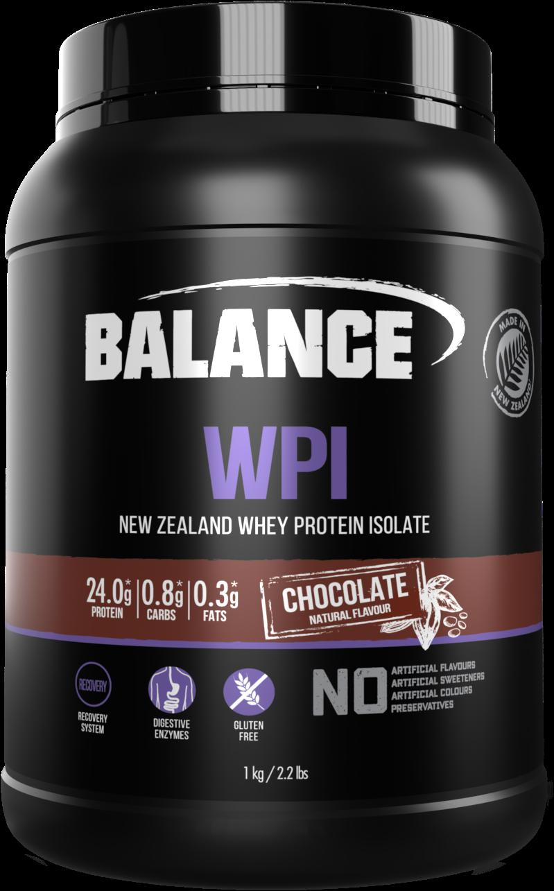 Balance WPI (1kg)